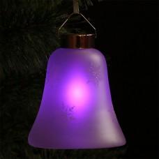 Светильник декоративный Светящийся колокольчик GM3307-34
