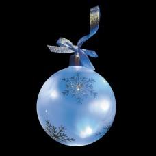 Светильник декоративный Светящийся шар LBFG1-10B-2