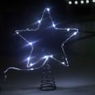 Светильник на верхушку ели STS15-LDM15-W-BO