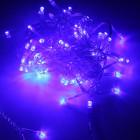 Гирлянда 100 синих светодиодов ILD100C-BB