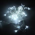 Гирлянда 100 белых светодиодов ILD100C-TW