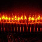 Гирлянда Мерцающие свечи IE12-04020