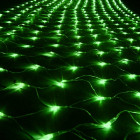 Сетка светодионая NTLD144-G-E