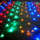 Сетка светодионая NTLD144-M-E