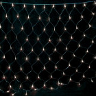 Сетка светодионая NTLD144-W-E