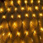Сетка светодионая NTLD144-Y-E