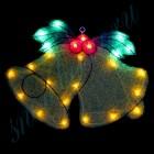 """Световое панно """"Колокольчики"""" со светодиодами PKQE13SW003/1"""