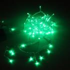 Гирлянда 100 зеленых светодиодов ILD100C-GG