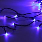 Гирлянда 120 синих светодиодов ILD120C-GB