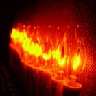 Гирлянда Мерцающие свечи IE12-04016