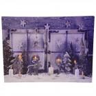 Картина Рождественская сказка